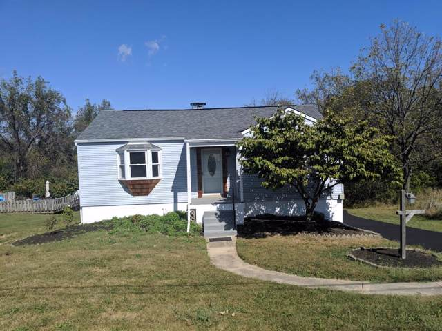 6364 West Fork Road, Green Twp, OH 45247 (#1640394) :: Drew & Ingrid | Coldwell Banker West Shell