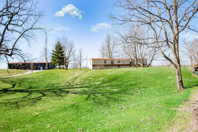 9146 Chicken Hollow Road, Byrd Twp, OH 45167 (#1640407) :: The Chabris Group