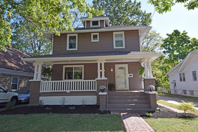 3123 Mapleleaf Avenue, Cincinnati, OH 45213 (#1640437) :: Drew & Ingrid | Coldwell Banker West Shell
