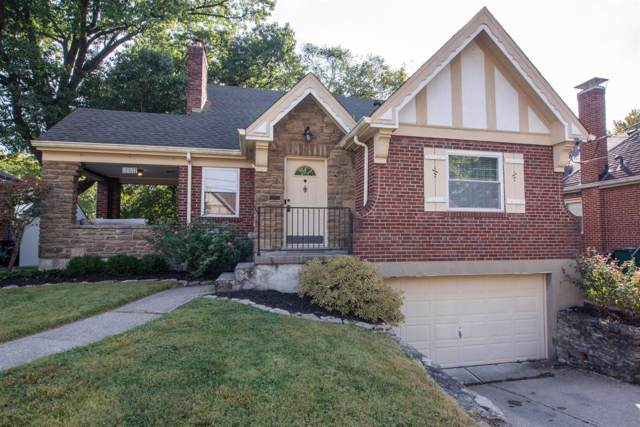 4146 Club View Drive, Cincinnati, OH 45209 (#1640482) :: Drew & Ingrid | Coldwell Banker West Shell