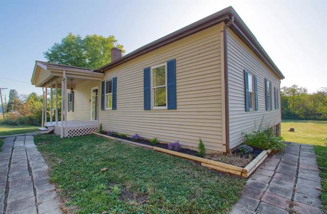 2414 St Rt 132, New Richmond, OH 45157 (#1640524) :: The Chabris Group