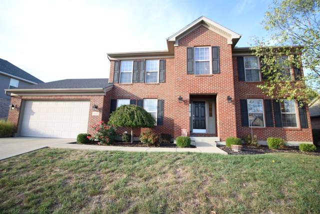 4618 Stonehaven Drive, Liberty Twp, OH 45011 (#1640553) :: Chase & Pamela of Coldwell Banker West Shell