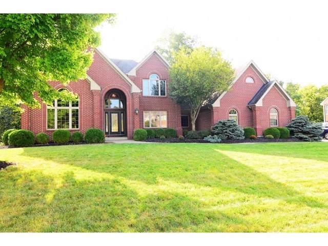 85 Blackford Drive, Springboro, OH 45066 (#1640562) :: Drew & Ingrid   Coldwell Banker West Shell