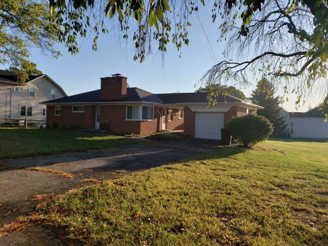 11922 Lebanon Road, Symmes Twp, OH 45140 (#1640577) :: Drew & Ingrid   Coldwell Banker West Shell