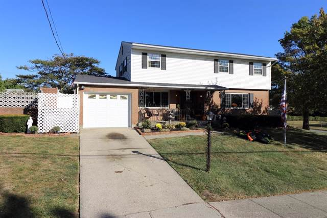 11753 Hanover Road, Forest Park, OH 45240 (#1640601) :: The Chabris Group