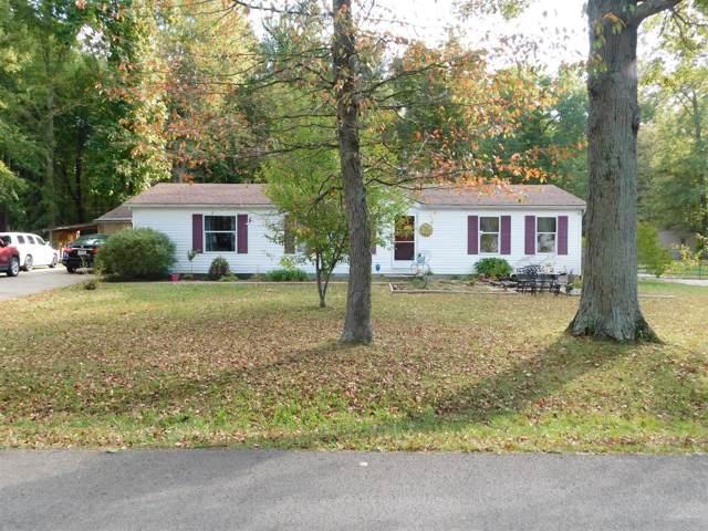 1932 Maple Grove Road, Pike Twp, OH 45154 (#1640663) :: The Chabris Group