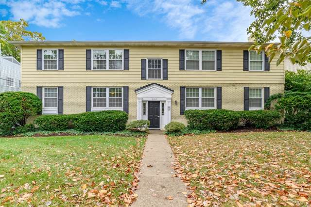 3707 Erie Avenue B, Cincinnati, OH 45208 (#1640665) :: Chase & Pamela of Coldwell Banker West Shell