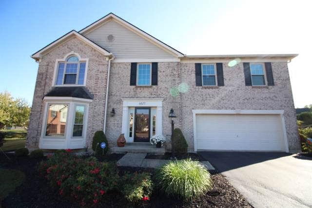 6577 Glenarbor Drive, West Chester, OH 45069 (#1640686) :: The Chabris Group