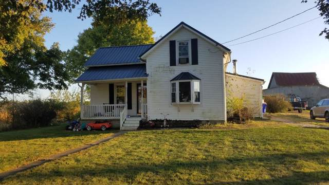 1324 Flakesford Road, Union Twp, OH 43160 (#1640693) :: The Chabris Group
