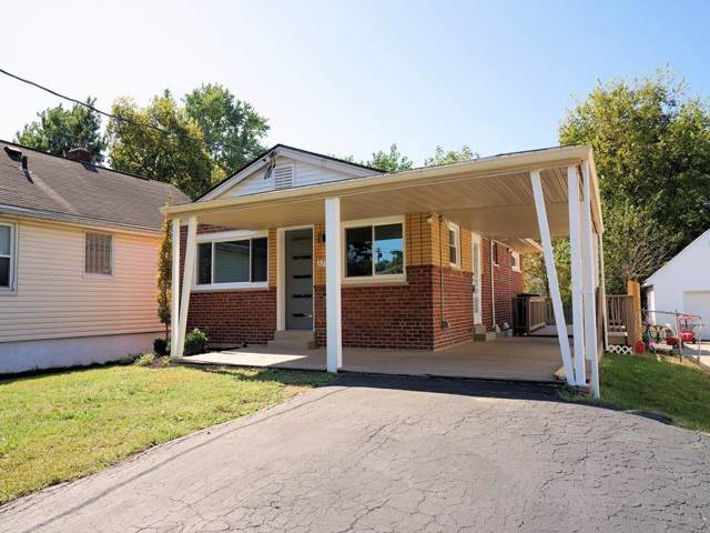3717 Lonsdale Street, Fairfax, OH 45227 (#1640704) :: The Chabris Group