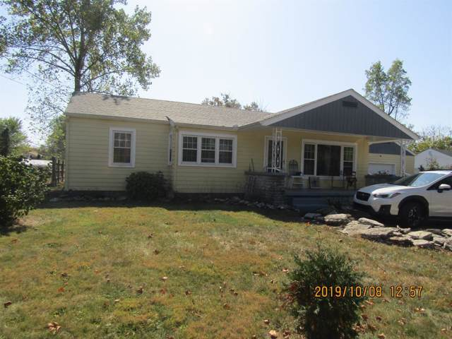8030 Lower Miamisburg Road, Miamisburg, OH 45327 (#1640710) :: Chase & Pamela of Coldwell Banker West Shell