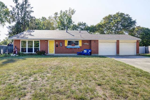 4025 Brazoria Place, Kettering, OH 45440 (#1640825) :: Chase & Pamela of Coldwell Banker West Shell