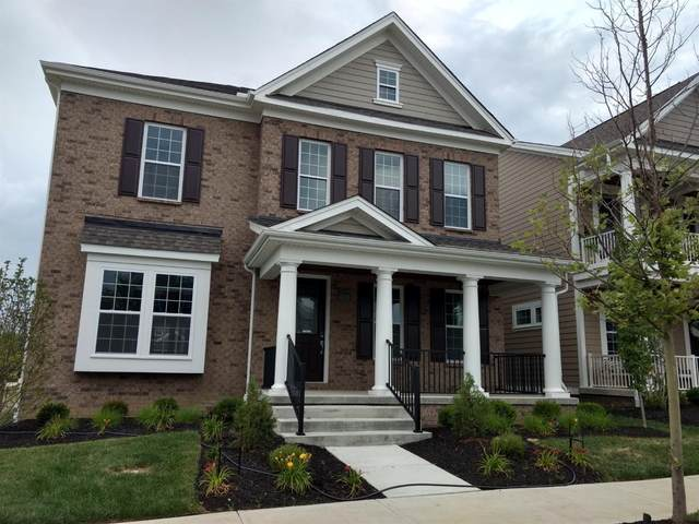 4130 Parkview Drive #94, Blue Ash, OH 45242 (#1640847) :: Chase & Pamela of Coldwell Banker West Shell