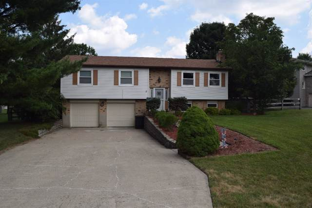 8822 Monticello Drive, West Chester, OH 45069 (#1640863) :: Chase & Pamela of Coldwell Banker West Shell