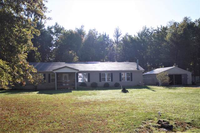 16731 Gum Lane, Sterling Twp, OH 45176 (#1640879) :: The Chabris Group