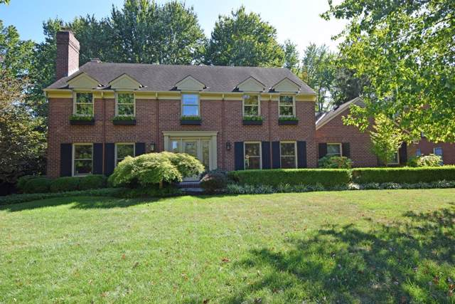 7785 Ivygate Lane, Montgomery, OH 45242 (#1640882) :: Chase & Pamela of Coldwell Banker West Shell