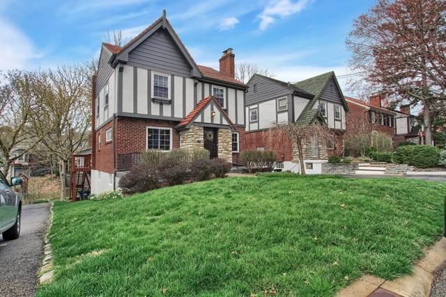 3389 Custer Street, Cincinnati, OH 45208 (#1640908) :: Drew & Ingrid   Coldwell Banker West Shell