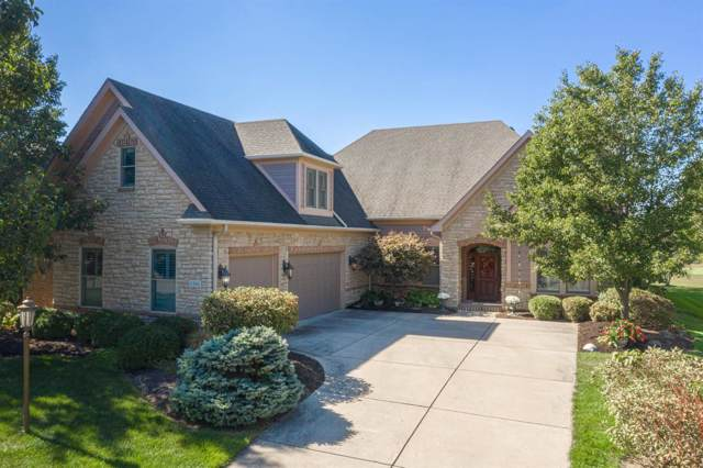 1241 Club View Drive, Washington Twp, OH 45458 (#1640967) :: Chase & Pamela of Coldwell Banker West Shell