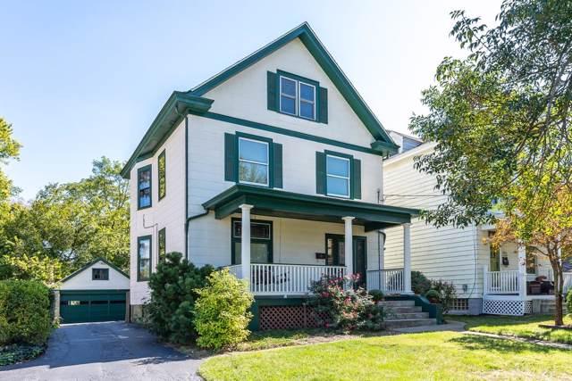 3710 Drake Avenue, Cincinnati, OH 45209 (#1641001) :: Drew & Ingrid | Coldwell Banker West Shell