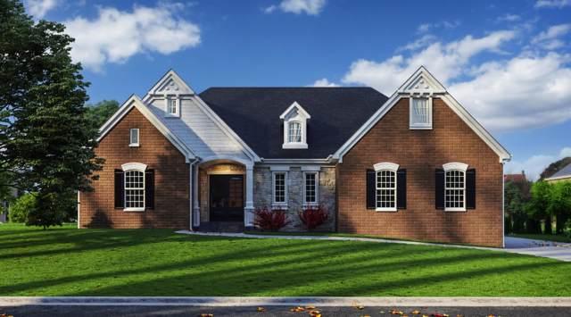 9806 Kensington Lane #10, Deerfield Twp., OH 45040 (#1641002) :: The Chabris Group