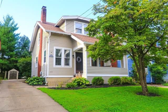 3715 Aylesboro Avenue, Cincinnati, OH 45208 (#1641006) :: Chase & Pamela of Coldwell Banker West Shell