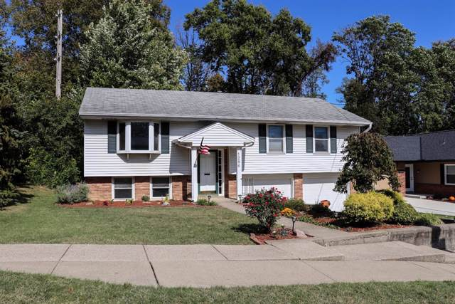 1286 Sanborn Court, Reading, OH 45125 (#1641027) :: The Chabris Group