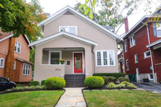 3644 Brentwood Avenue, Cincinnati, OH 45208 (#1641031) :: Chase & Pamela of Coldwell Banker West Shell