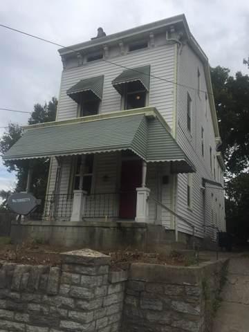 3828 Llewellyn Avenue, Cincinnati, OH 45223 (#1641039) :: The Chabris Group