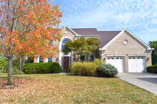 6809 Parklake Drive, Mason, OH 45040 (#1641042) :: Chase & Pamela of Coldwell Banker West Shell