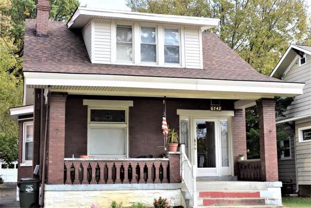 6742 Belkenton Avenue, Silverton, OH 45236 (#1641045) :: Drew & Ingrid | Coldwell Banker West Shell