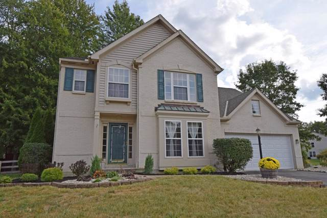 4104 Woodmont Drive, Union Twp, OH 45103 (#1641074) :: Chase & Pamela of Coldwell Banker West Shell