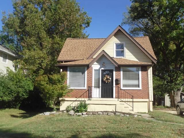 4838 Myrtle Avenue, Blue Ash, OH 45242 (#1641086) :: Drew & Ingrid | Coldwell Banker West Shell