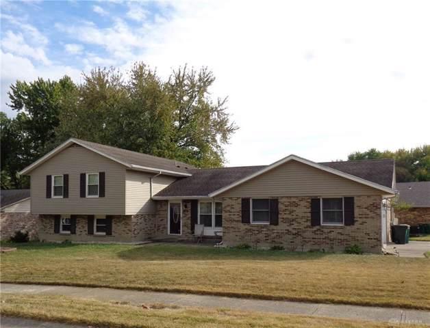 135 Allspice Court, Springboro, OH 45066 (#1641102) :: The Chabris Group