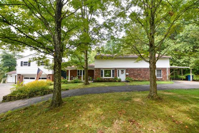 6159 Branch Hill Miamiville Road, Miami Twp, OH 45140 (#1641103) :: Chase & Pamela of Coldwell Banker West Shell
