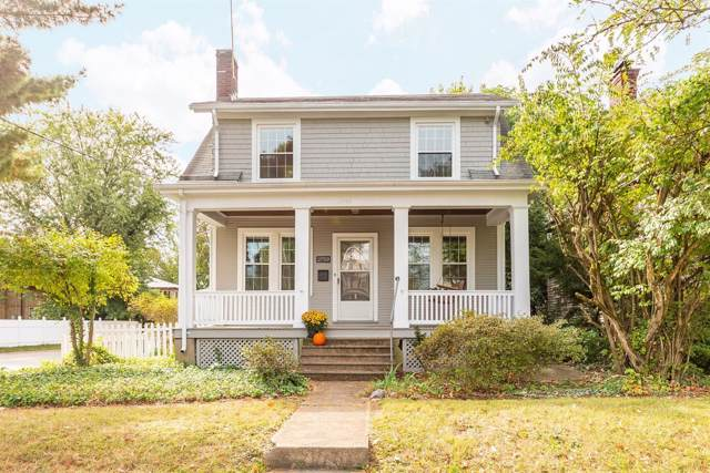 2759 Markbreit Avenue, Cincinnati, OH 45209 (#1641123) :: Chase & Pamela of Coldwell Banker West Shell