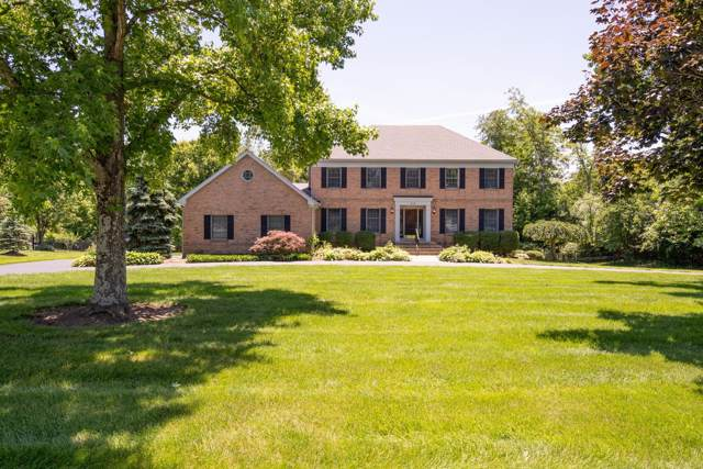 418 Heathgate Road, Anderson Twp, OH 45255 (#1641131) :: Chase & Pamela of Coldwell Banker West Shell