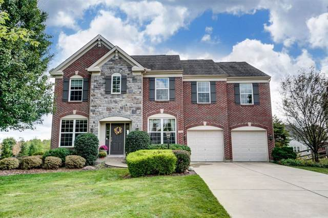 5640 Wittmer Meadows Drive, Miami Twp, OH 45150 (#1641132) :: Chase & Pamela of Coldwell Banker West Shell