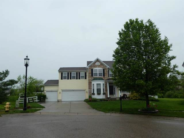 5130 Alpine Court, Liberty Twp, OH 45011 (#1641142) :: Chase & Pamela of Coldwell Banker West Shell