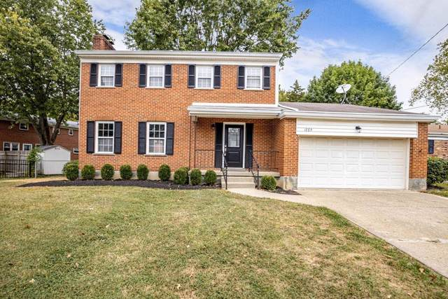 1885 Robinway Drive, Anderson Twp, OH 45230 (#1641146) :: Chase & Pamela of Coldwell Banker West Shell