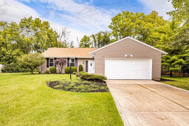 5640 Schoolhouse Court, West Chester, OH 45069 (#1641157) :: Chase & Pamela of Coldwell Banker West Shell