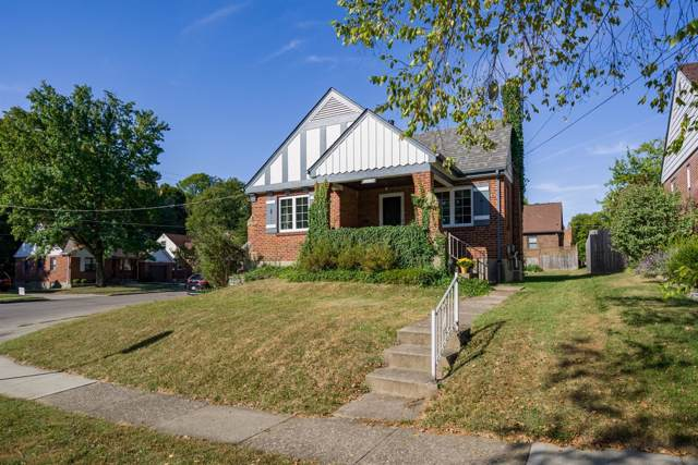 4101 Club View Drive, Cincinnati, OH 45209 (#1641183) :: Drew & Ingrid | Coldwell Banker West Shell