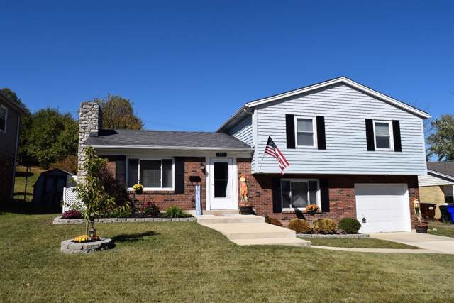 339 Hartford Drive, Hamilton, OH 45013 (MLS #1641185) :: Apex Realty Group