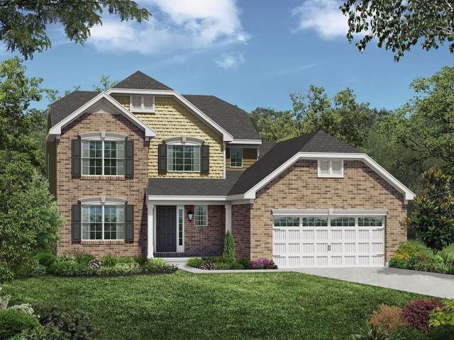 3438 Meadow Vole Court, Franklin Twp, OH 45005 (MLS #1641187) :: Apex Realty Group