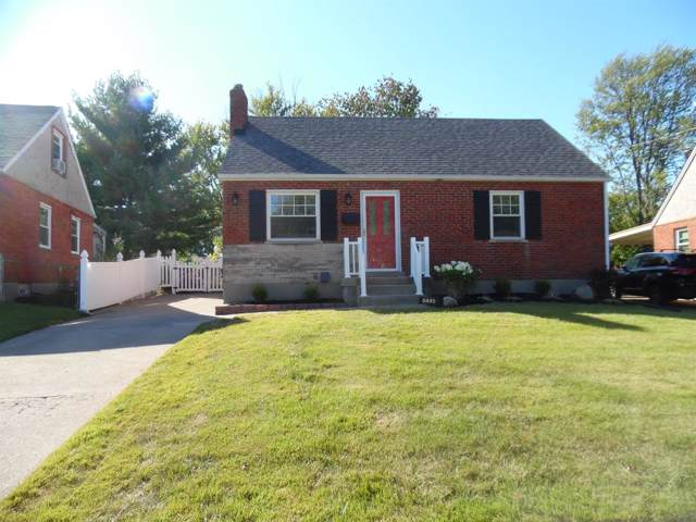 8445 Darnell Avenue, Sycamore Twp, OH 45236 (#1641188) :: Chase & Pamela of Coldwell Banker West Shell