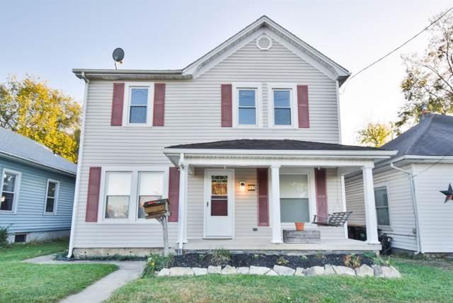 17 Farm Avenue, Franklin, OH 45005 (MLS #1641190) :: Apex Realty Group