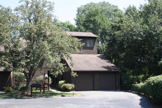 8532 Wyoming Club Drive, Springfield Twp., OH 45215 (#1641199) :: The Chabris Group