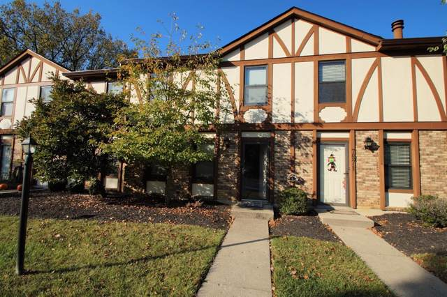 7973 Tall Timbers Drive, Miami Twp, OH 45052 (#1641210) :: Chase & Pamela of Coldwell Banker West Shell