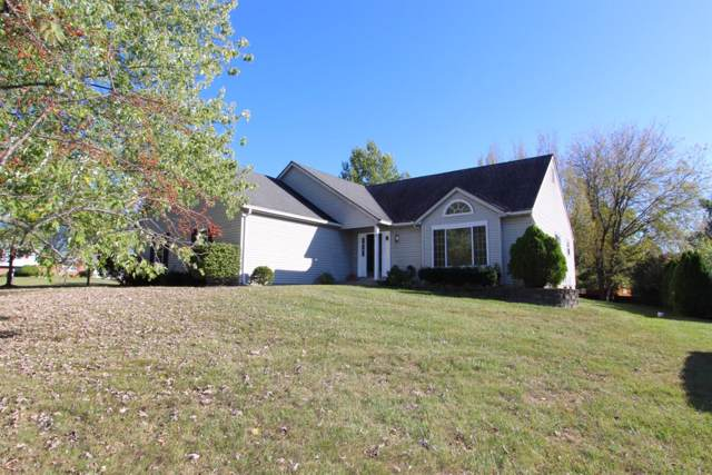 5089 Parkside Drive, Mason, OH 45040 (#1641215) :: Chase & Pamela of Coldwell Banker West Shell