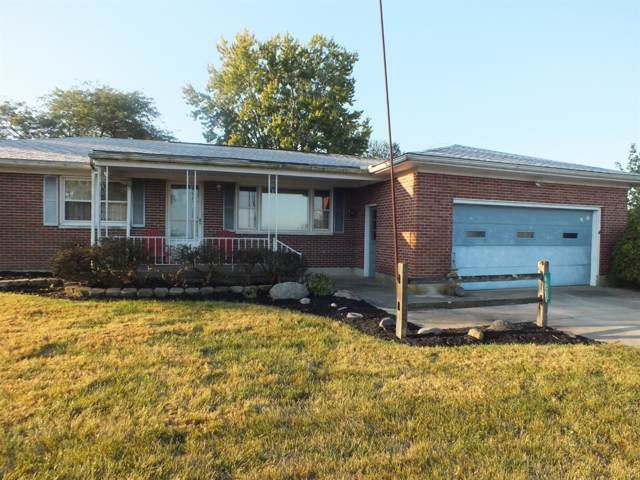 6623 Hankins Road, Middletown, OH 45044 (#1641254) :: Chase & Pamela of Coldwell Banker West Shell