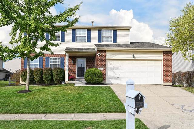 8457 Cameron Court, Deerfield Twp., OH 45040 (#1641258) :: Drew & Ingrid | Coldwell Banker West Shell